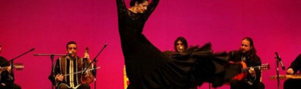 Festival dos Abrazos: Orquesta Chekara de Tetuán + Jóvenes Flamencos