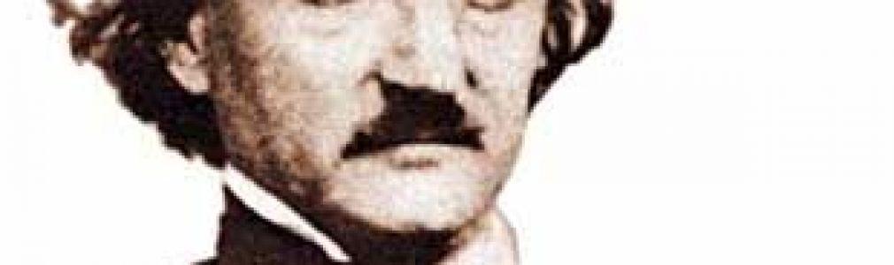 Maratón de Lectura 'Edgar Allan Poe'