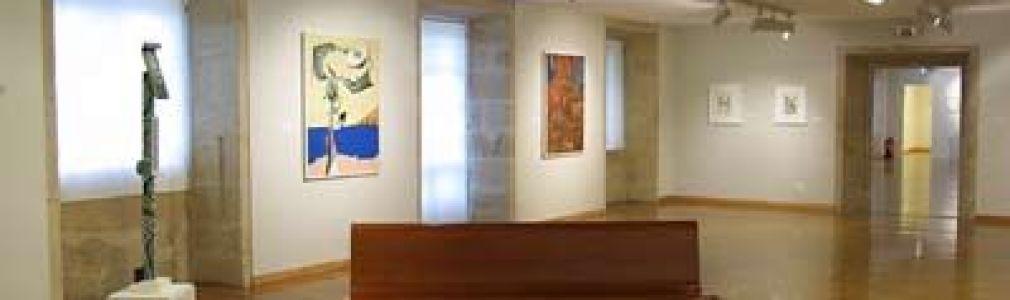 Fundación Granell. Didáctica no Museo: 'Obradoiro de gravado para nenos'