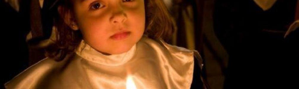 Semana Santa 2009: Procesión del Cristo de la Misericordia