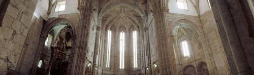 Julio Vázquez Castro: 'A cidade gótica'
