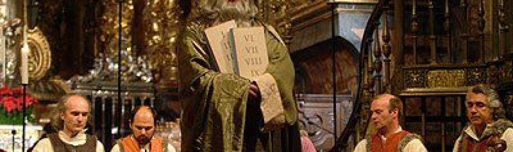 'Ordo Prophetarum'