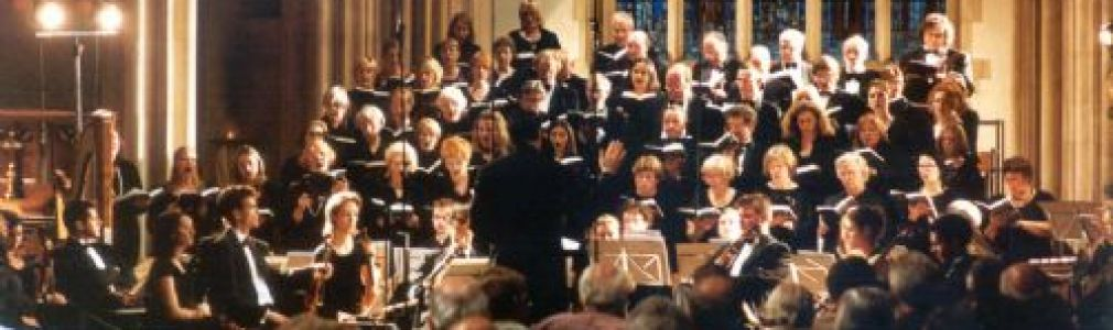 Festival Internacional de Canto 'Sea Pictures': Concierto Final