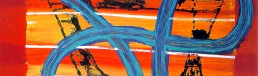'A sombra na man / A viaxe das formas' de Menchu Lamas