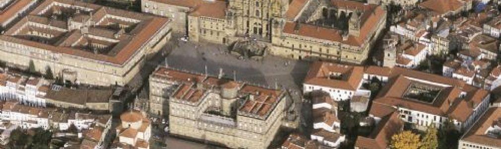 'Vive o Verán'. 'Misión Imposible: Conquista Santiago'