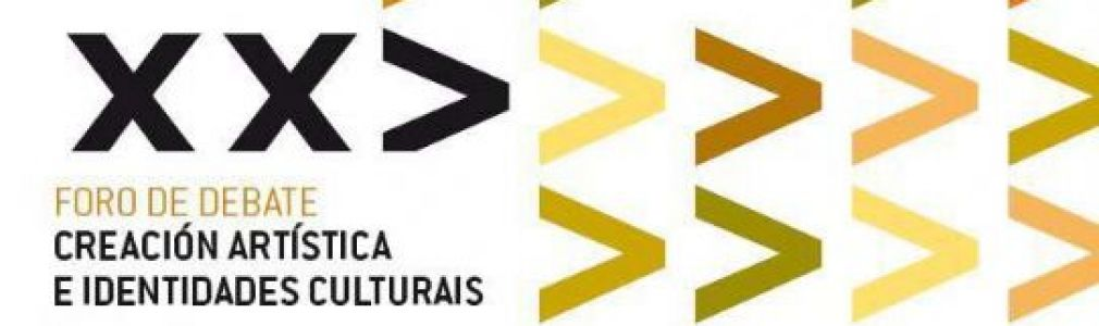 Foro 'Creación artística e identidades culturais'
