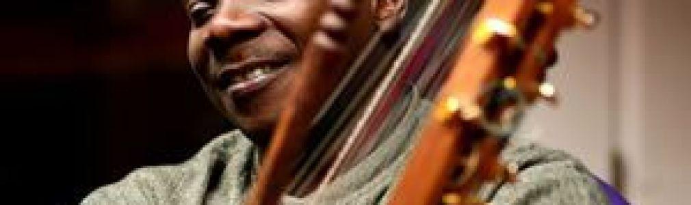 Sons da Diversidade: Concierto Toumani Diabaté