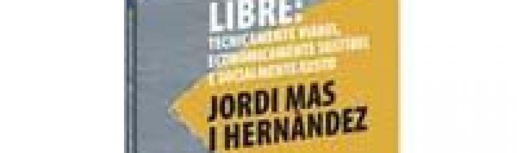 Presentación del libro: 'Software libre: tecnicamente viábel, economicamente viábel e socialmente xusto'
