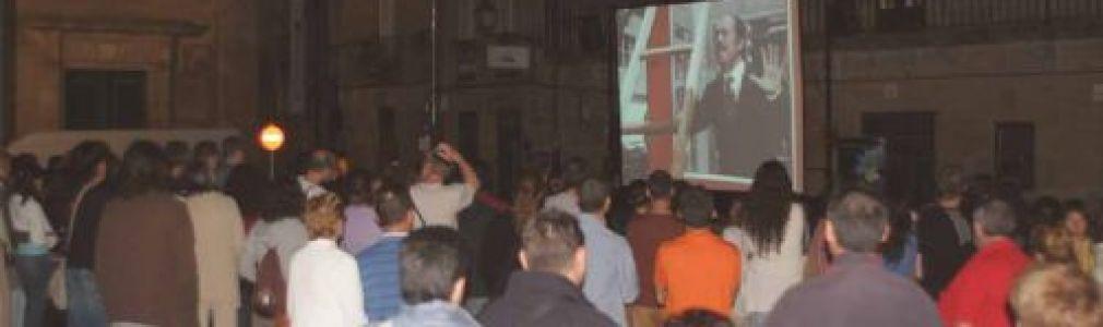 Festival Curtocircuíto 2006. Curtocircuíto na rúa