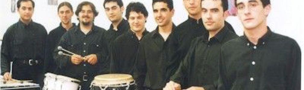 Concierto de N´Cayman Percussion