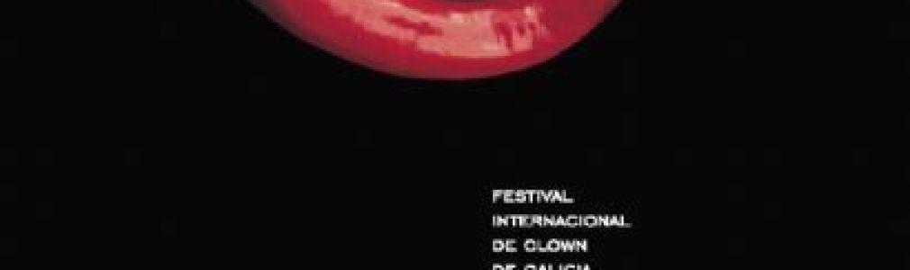 Festiclown 2006. Desclowntrol nas rúas. 'Telerritmo', de Chus Herrera