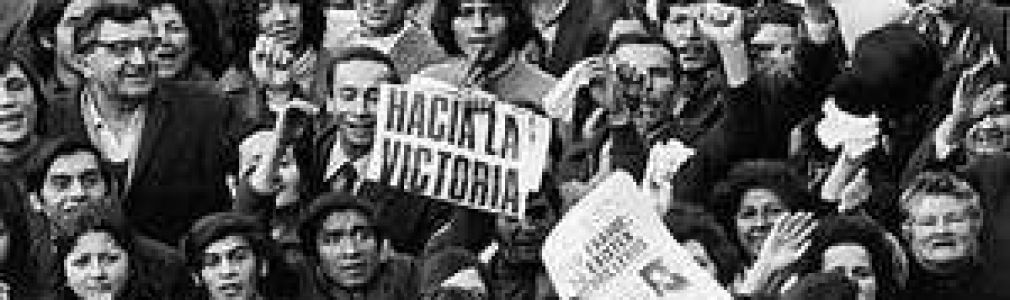 Documental 'Chile, la memoria obstinada'