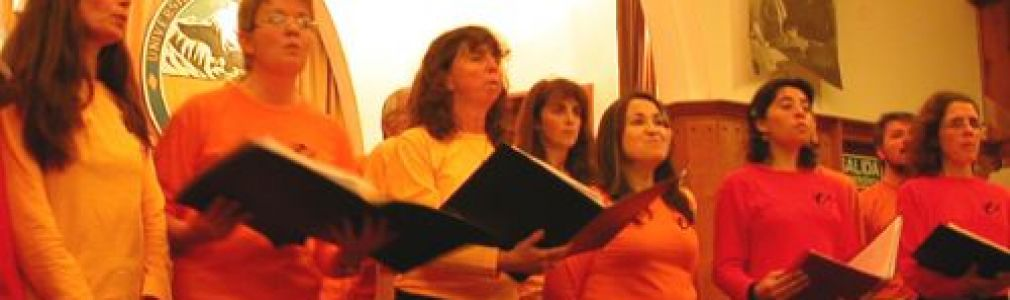 Choir Conducting Workshop