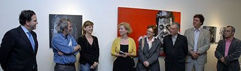 Yolanda Dorda: 'Expressions 2005-2006'