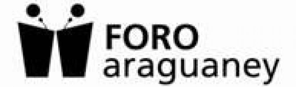 'Foro Araguaney': 'O norte. Ordenación territorial e papel das institucións públicas'