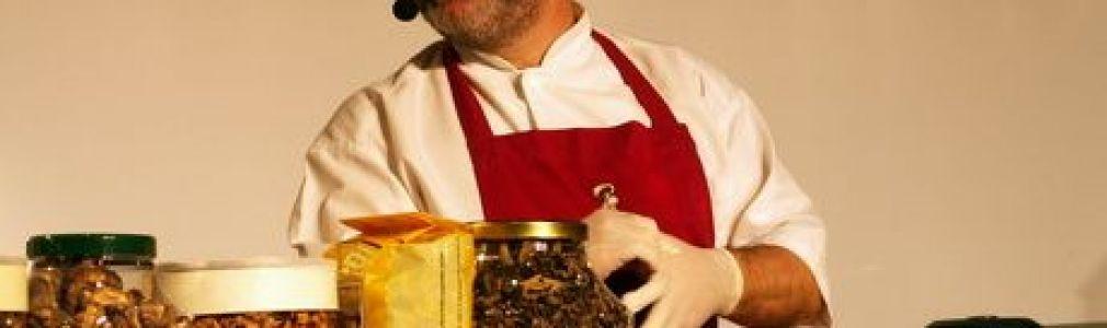 Compro y Cocino con... Pedro Roca