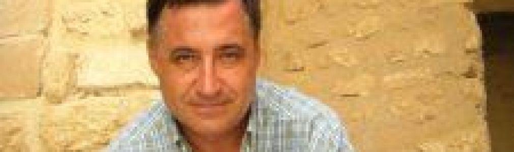 Gervasio Sánchez: 'Los ojos de la guerra'