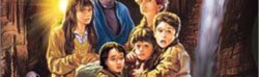 Ciclo de cine infantil: 'Tardes de lecer: Aventuras, bosques e piratas'