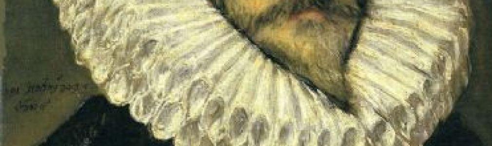 'El retrato español en el Museo del Prado. Del Greco a Goya'