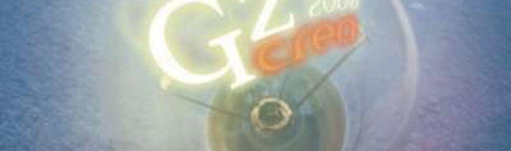 Gala final 'GZ Crea 2008'