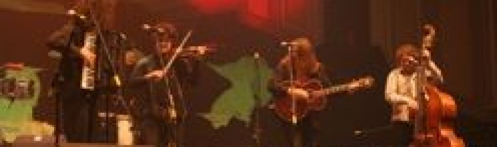 Músicas no Mundo: Concierto de Terrafolk
