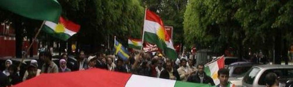 Semana de la Cultura Kurda