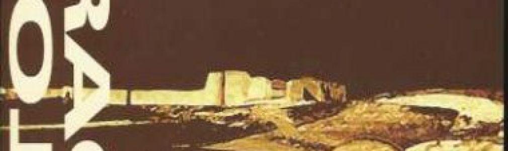 'Homenaxe á vila de Muros e últimas obras' de Antonio Moragón