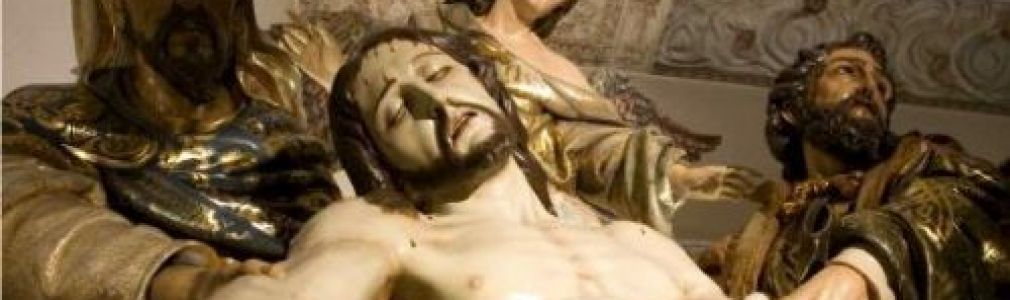 Holy Week: Celebration of the Lord's Death