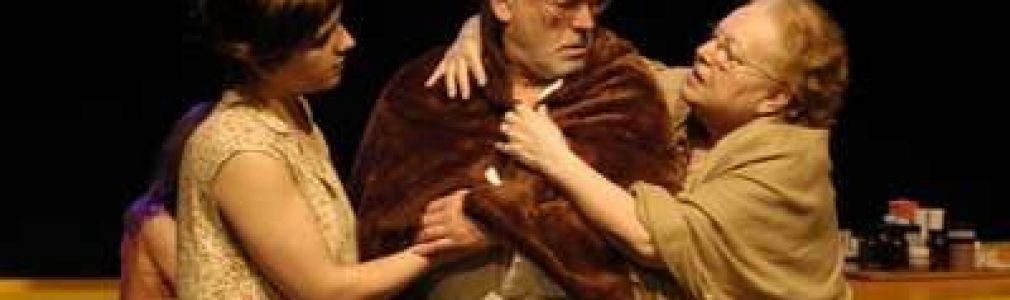 'O tío Vania', de A Factoría Teatro