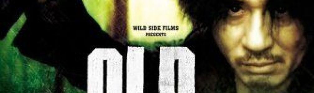 Cine de verano: 'Old boy'