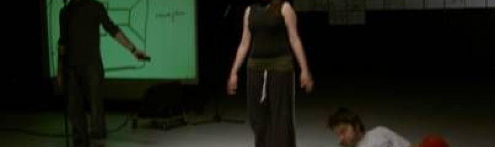 Compañía Olga Mesa: 'Le dernier mot'