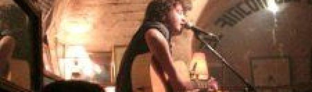 Pablo Moro en concierto