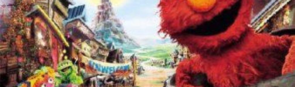 Ciclo de cine 'Tardes de lecer': 'Elmo en el País de los Gruñones'