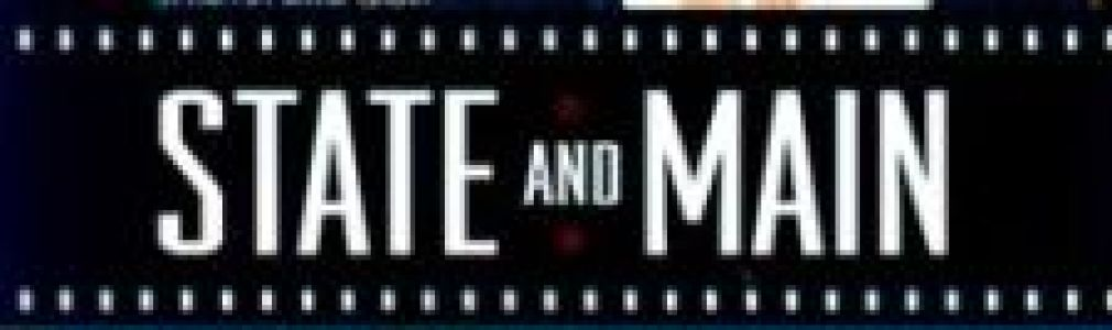 'Toc, toc... Avanti: hoteis de cinema': 'State and Main'
