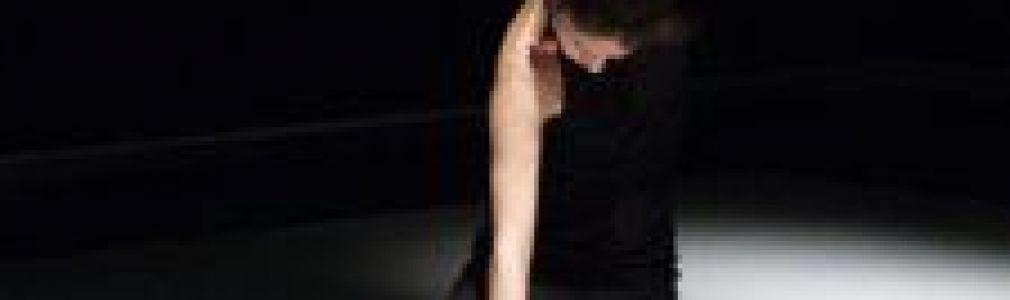 'En Pé de Pedra': taller de danza con Akemi Takeya