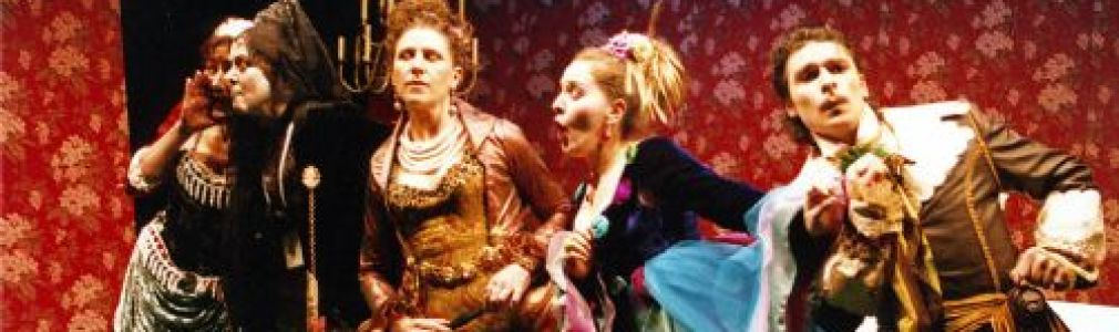 Teatro de Ningures:'Tartufo'