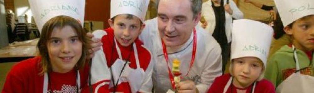 'Fórum Fin de Semana Gastronómico': Programa del día