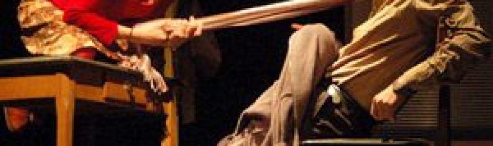 Titzina Teatre: 'Entrañas'