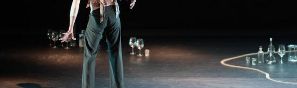 Ciclo 'Teatro & Danza': 'El ansia'
