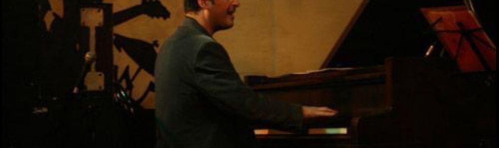 Concierto de Pablo Seoane Cuarteto