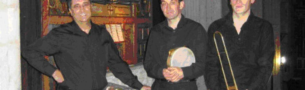 V 'Compostela Organum Festival': Ensemble Alamire