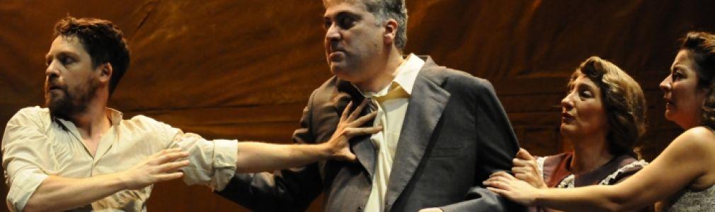 Ciclo 'Teatro & Danza': 'Viaxe a ningunha parte'