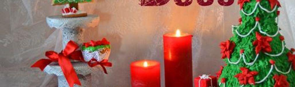 'Nadal Doce': Taller de iniciación a la decoración de galletas