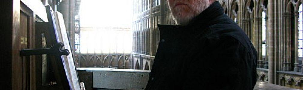 V 'Compostela Organum Festival': Norbert Petry