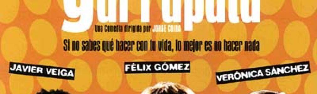 Ciclo 'Cinema galego': 'El año de la garrapata'