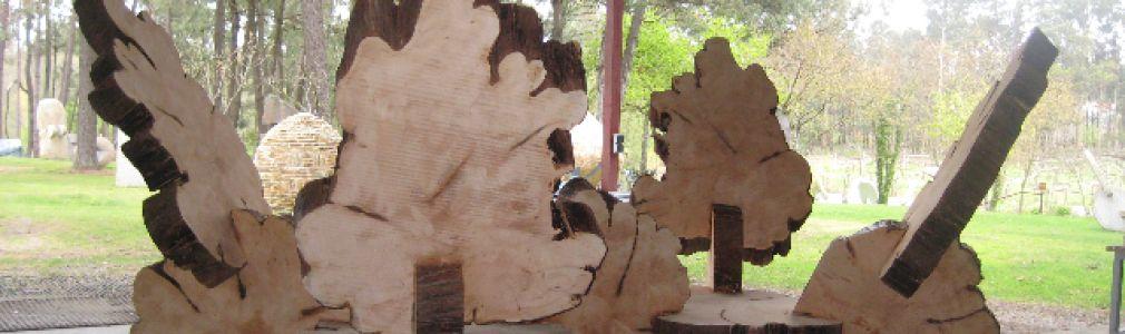 Manolo Paz: 'Árbol caído'