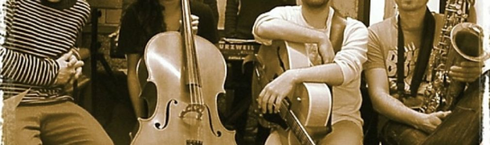 VII ciclo '1906 Jazz': Roberto Somoza