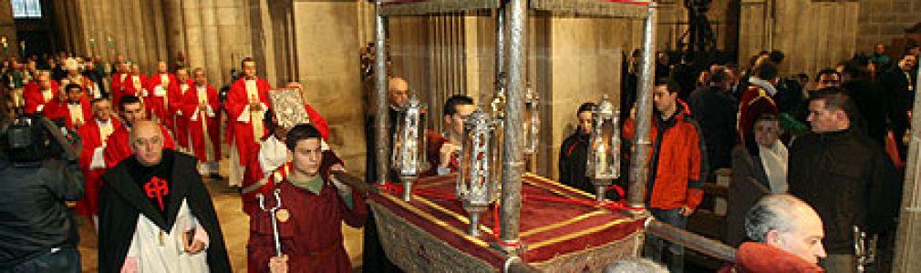 Traslación de los Restos del Apóstol Santiago
