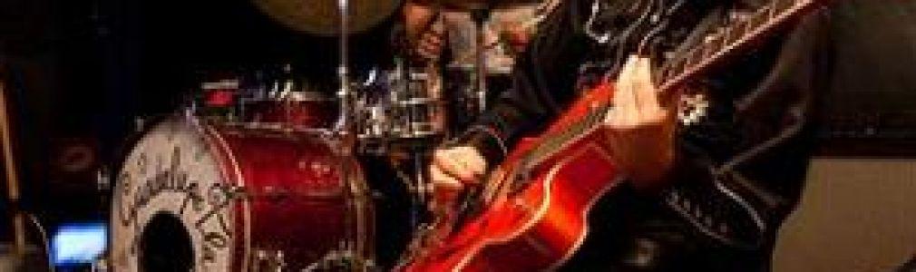 Ciclo 'Blues Nite': Guadalupe Plata