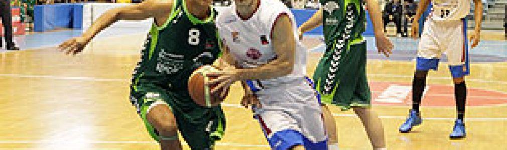 Final de la XIX Copa Príncipe de Asturias de Baloncesto